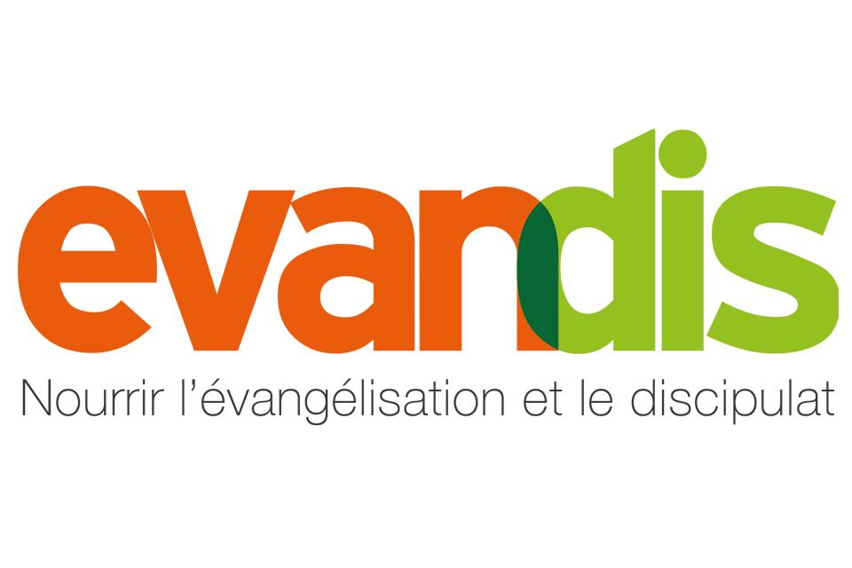 Logo Evangelise